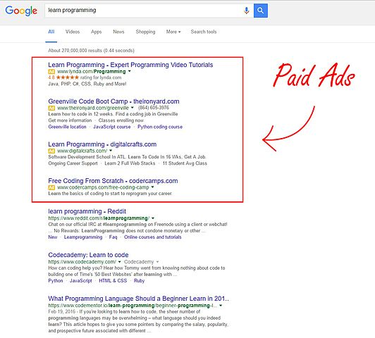Google_Paid_Ads_-_AdWords - Welcome To Realnets - Chicago's