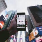 social media ad copy
