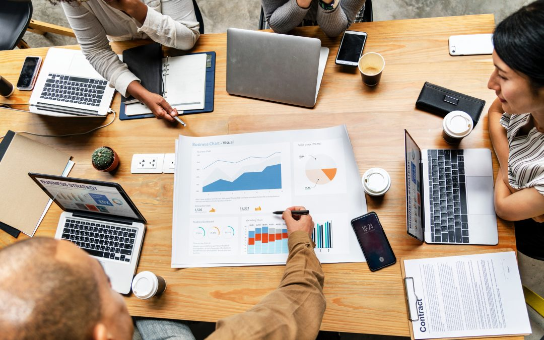 Recap: Top Marketing Tips Shared on the Realnets Blog in 2018