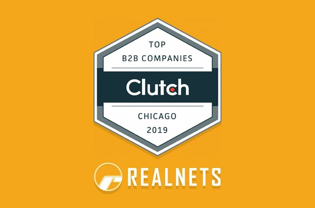 clutch award chicago