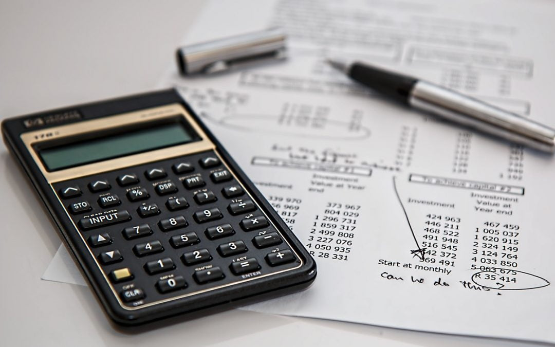 5 Things To Keep In Mind for IT Budget Planning