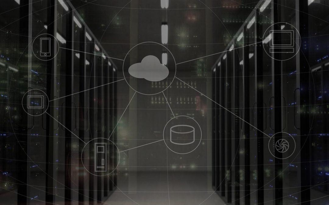 Big Benefits of Cloud Backup