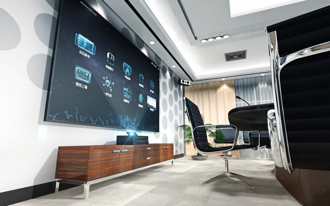 Conference Room Audio Visual Trends