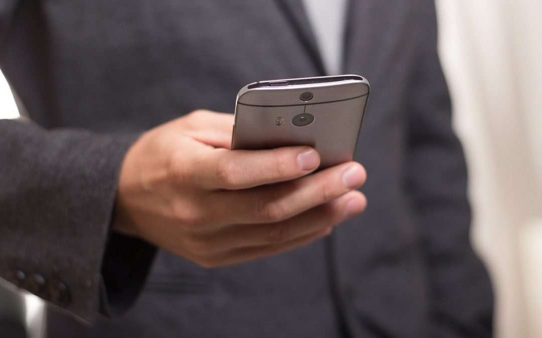 Is Your Company's Mobile Device Security Up to Par?