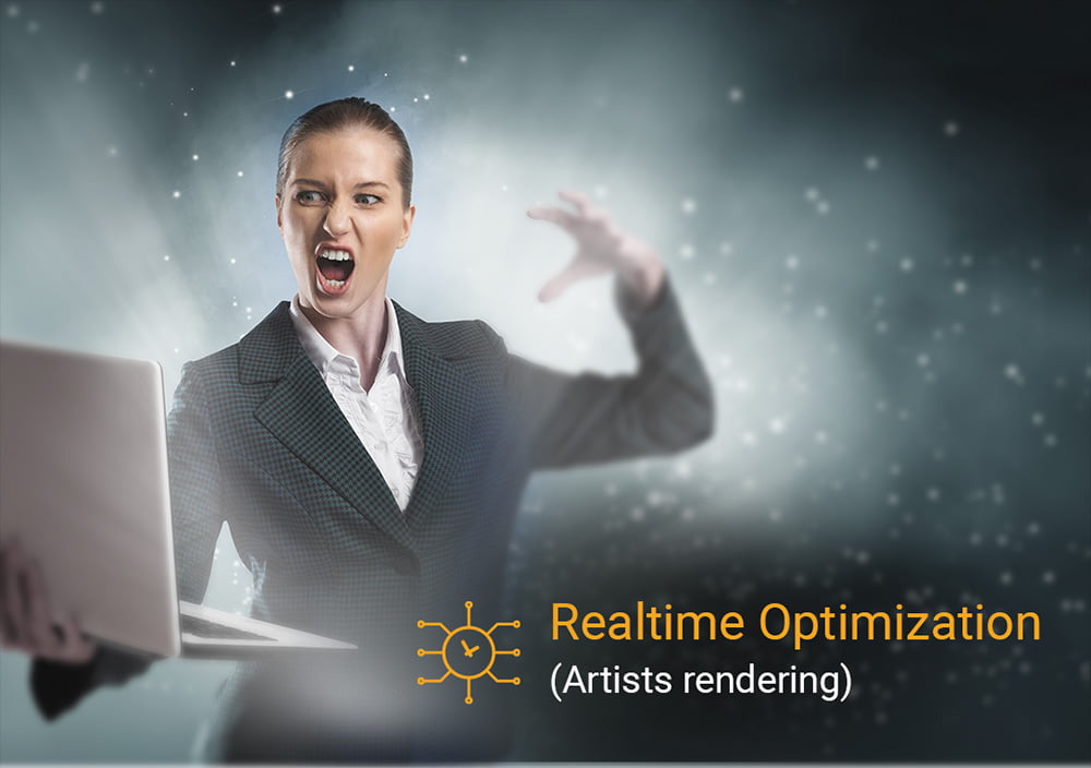Realtime Optimization