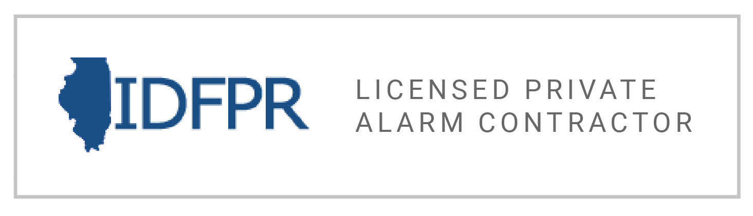 IDFPR - Licensed Private Alarm Providers