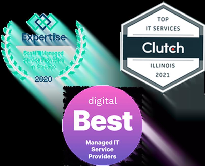 Best of IT Badges