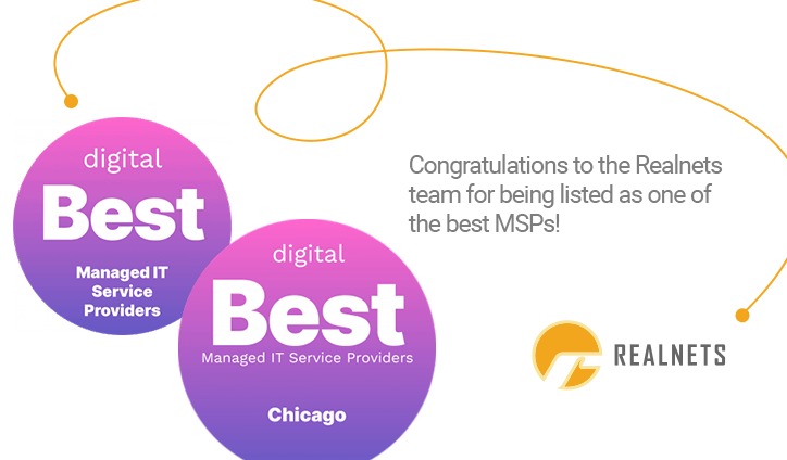 Best Managed IT Service Providers in Chicago 2021